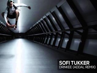 HIT NÚMERO 1: Sofi Tukker - Drinkee . Del 8 al 15 de Marzo 2017.