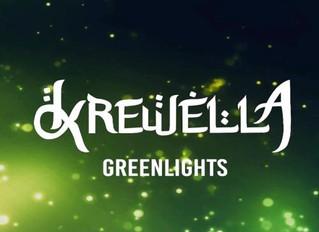 """Nº1: Krewella - GreenLights. """" Dúo Exuberante, Tema Candente"""".(Del 1 Al 7 De Septiembre 20)"""