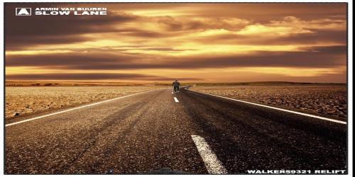 "HIT NÚMERO 1: Armin Van Buuren Ft.James Newman -  Slow Lane. "" Imperial "" (Del 9 Al 15 Agosto 2021)"