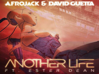 HIT NÚMERO 1: Afrojack & David Guetta Ft.Ester Dean - Another Life. Del 1 al 8 de Enero 2018.