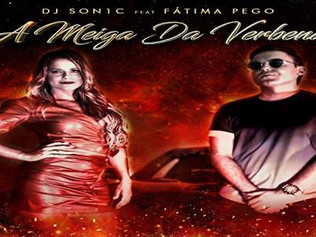 Nº1: Dj Son1c Feat.Fatima Pego - A Meiga Da Verbena. (Del 26 De Abril al 2 Mayo 2021)
