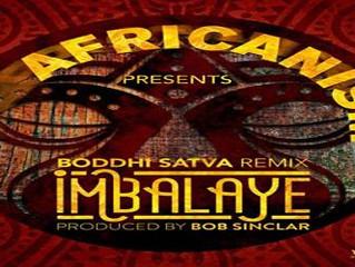 "HITNÚMERO 1:Bob vs Boddhi- Imbalayé. ""El Regreso Del Proyecto Africanism  "".                 (Del 20"