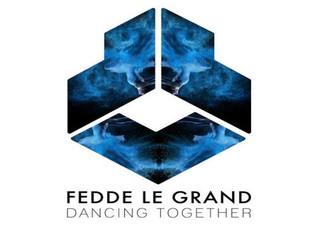 HIT NÚMERO 1:  Fedde Le Grand - Dancing Together. Del 19 al 25 de Febrero 2018.