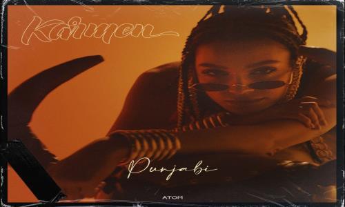 """Nº1:Karmen - Punjabi. """"Silvia es Karmen"""".(Del 14 Al 20 De Diciembre 2020)"""