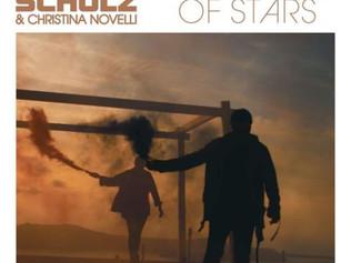 HIT NÚMERO 1: Markus Schulz  & Christina Novelli - Symphony of Stars. Del 24 De Octubre Al 3 De