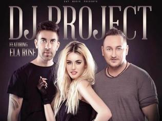 HIT NÚMERO 1: DJProject Ft.Xenia - Ochii Care Nu Se Vad. Del 19 al 25 de Junio 2017.