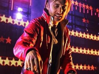David Guetta acusado de plagio con el tema de la Eurocopa