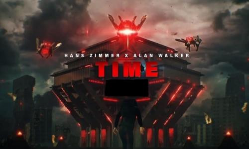 "Nº1:Hans Zimmer VS Alan Walker - Time ""Un Track De Cine"".(Del 12 al 18 Abril 2021)"