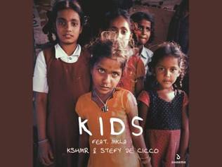 """HIT NÚMERO 1: KSHMR & Stefy De Cicco Feat. MKLA - Kid. """"Musicalidad"""" (Del 17 Al 23 Mayo 2021)"""