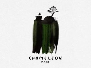 """Nº1: Mako - Chameleon . """" La Música Que Viene Del Sentimiento"""". (Del 23 Sept. Al 4 De Octubre 20"""
