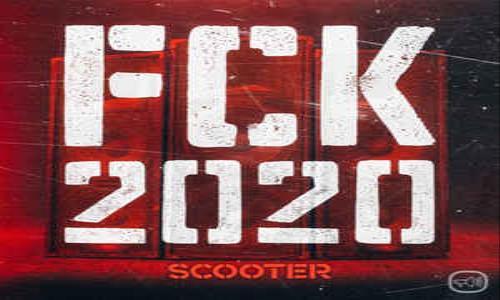 """HIT NÚMERO 1: Scooter - FCK 2020. """" Todos Estamos De Acuerdo"""" (Del 5 Al 11 De Julio 2021)"""