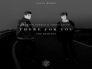 HIT NÚMERO 1: Martin Garrix & Troye Sivan - There For You. Del 12 al 18 de Febrero 2018.