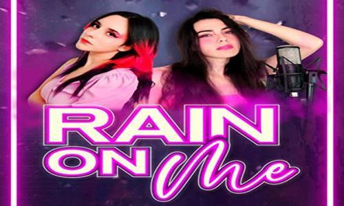 """Nº1:Lady Gaga VS Ariana Grande - Rain On Me """" Divas Del Presente  """". (Del 5 al 11 Abril 2021)"""