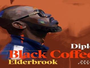 HIT NÚMERO 1: Black Coffee VS Diplo Ft. Elderbrook  -  Never Gonna Forget (Del 20 Al 26 Sept. 21)