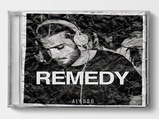 HIT NÚMERO 1: Alesso - Remedy. Del 21 Al 27 De Enero 2019.