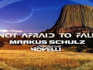 HIT NÚMERO 1: Markus Schulz & Christina Novelli - Not Afraid To Fall (Del 23 De Agosto Al 5 Sep. 21)