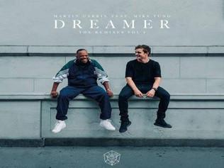 HIT NÚMERO 1: Martin Garrix Feat. Mike Yung - Dreamer. Del 27 De Mayo Al 2 Junio 2019.