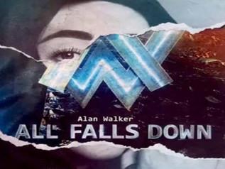 HIT NÚMERO 1:  Alan Walker Ft.Noah Cyrus & Digital Farm Animals -  All Falls Dow. Del 6 al 12 de