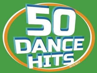 50 DANCE HITS 2017: Los 50 Números UNO, De Nuestra LISTA CHARTS.