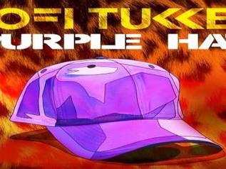 """Nº1: Sofi Tukker - Purple Hat .   """"SuperExcéntricos y SuperImparables""""."""