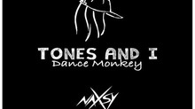 HIT NÚMERO 1: Tones And I - Dance Monkey. Del 2 Al 8 De Marzo 2020.