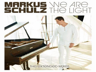 HIT NÚMERO 1: Markus Schulz Feat. Nikki Flores - We Are The Light.Del 22 De Abril Al 5 Mayo 2019.