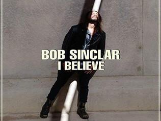 HIT NÚMERO 1: Bob Sinclar - I Believe. Del 14 Al 20 De Enero 2019.
