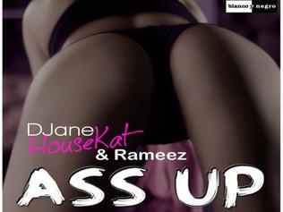 HIT NÚMERO 1: DJane HouseKat • Rameez - Ass Up. Del 8 al 15 de Septiembre 2016.