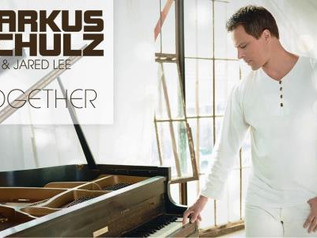 "Nº1: Marcus Schulz  & Jared Lee - Together Rmx  "" Vuelve Un Grande "". (Del 22 al 28 Febrero 2021)"