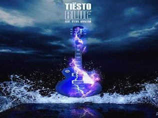 """Nº1:Tiësto Ft.Stevie Appleton - Blue.  """"Tiësto,evolución constante"""" (Del 16 Al 22 De Septiembre 20)"""