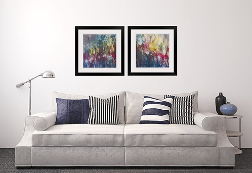 High Hopes Framed Prints