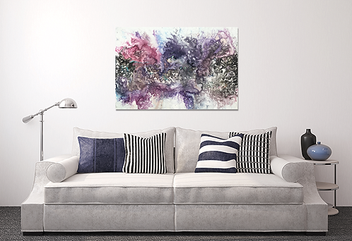 Iris Canvas