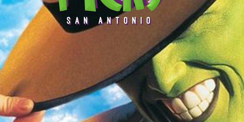 PICKS BAR - San Antonio