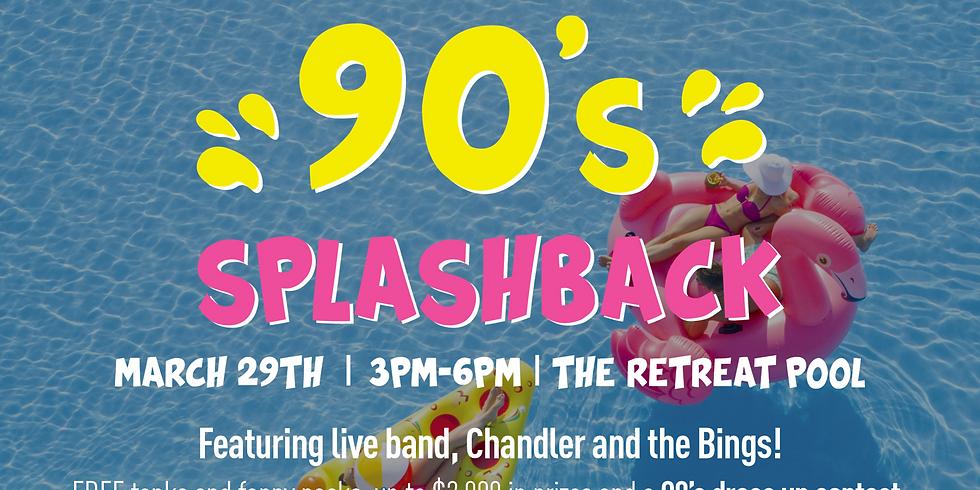 90s Splashback