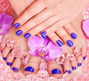 Tina's Nails Nail Salon Rancho Cucamonga 91730