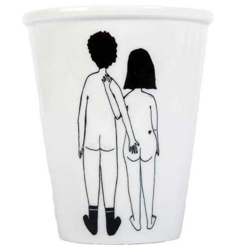 Becher Naked Couple