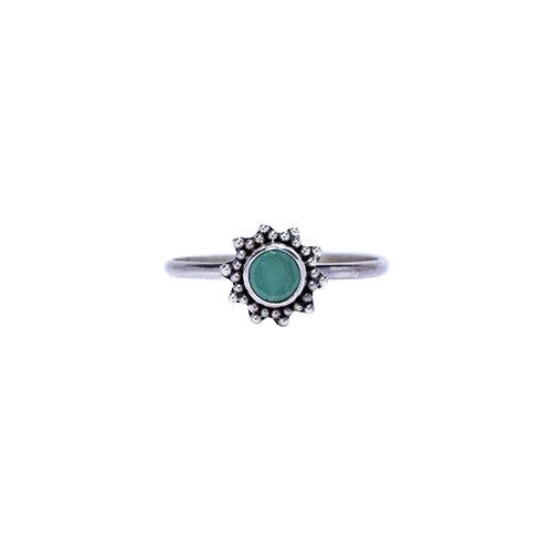 Green Sun Ring