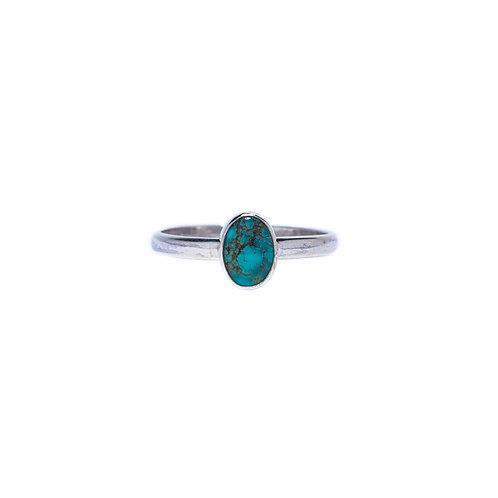 Greenlover Ring