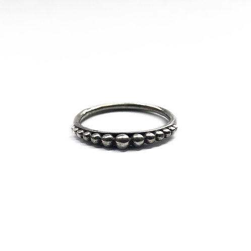 Little Indian Princess Ring