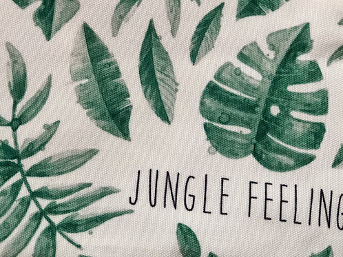 Jungle Feeling Bag