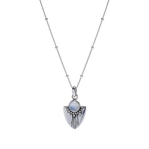 Frida Moonstone Necklace