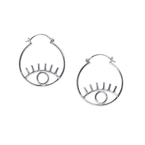 Eyeeyeeye Earrings