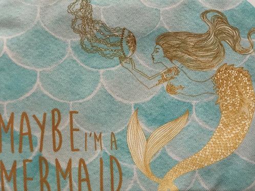 Maybe I´m a Mermaid Bag