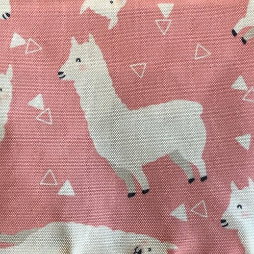 Pink Lama Bag