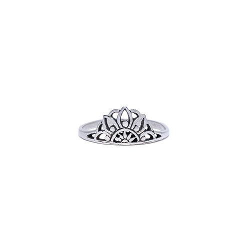 Mandalanier Ring