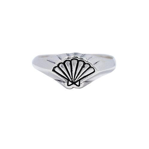 Shelllover Ring
