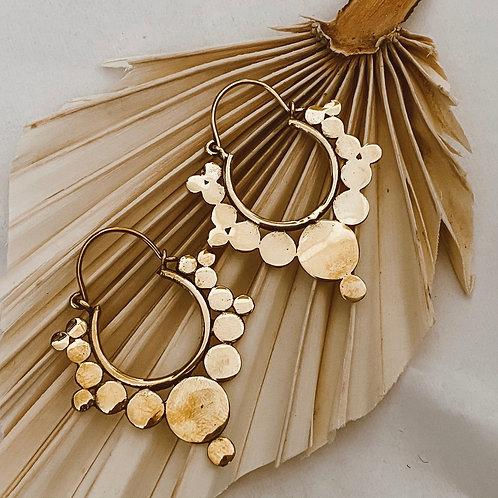 Earrings Secret Pal x TT N5