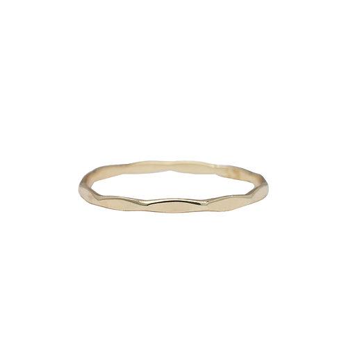 Karma Ring Gold