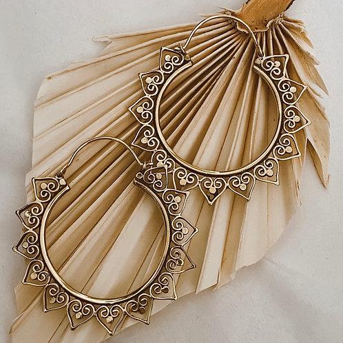 Earrings Secret Pal x TT N3