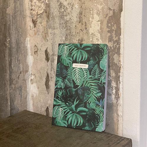 """""""Botanic Jungle"""" Buch"""